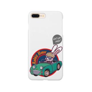 RHOUSE | GOODSのヒーレースプライト Smartphone cases