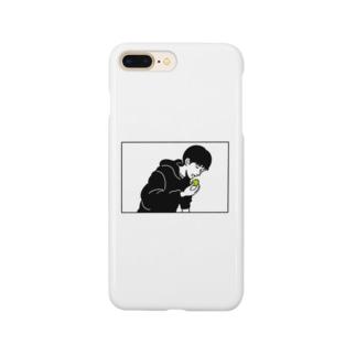 キウイスマホケース Smartphone cases