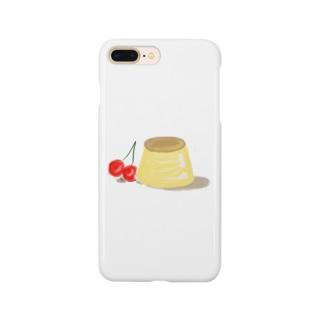 プリン Smartphone Case