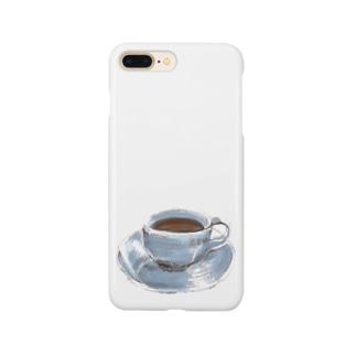 コーヒー Smartphone Case