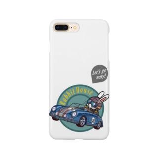 RHOUSE | GOODSのスピードスター Smartphone cases