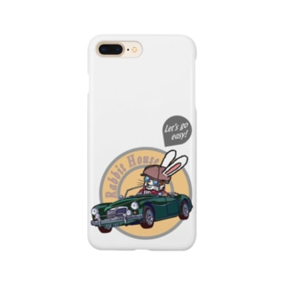 MG type A Smartphone cases