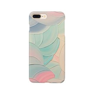 蜃愛 Smartphone cases