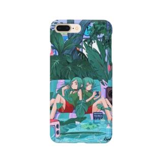 Summer room  Smartphone cases