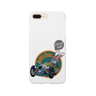 スリーホィラー Smartphone cases