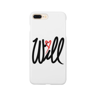 WILL Smartphone cases