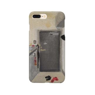玄関 Smartphone cases