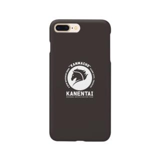 KANENTAI Smartphone cases