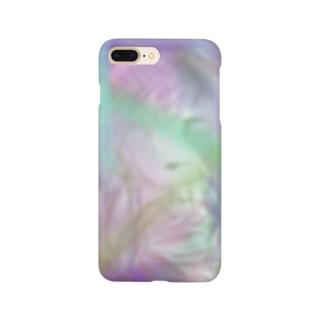 ディスコ女 Smartphone cases