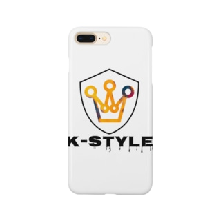 K-STYLE Smartphone cases