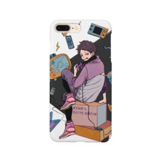 ライアンGAMING SHOW iPhoneケース Smartphone cases