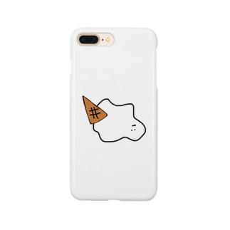 とけあいすん Smartphone cases