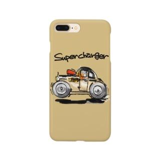 Super charger  Smartphone Case