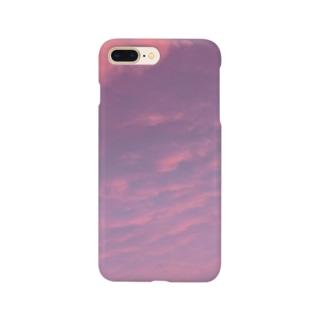 夕 Smartphone Case
