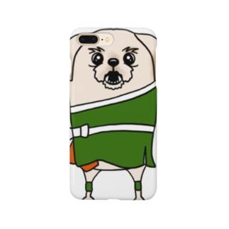 クリスタミコト Smartphone cases