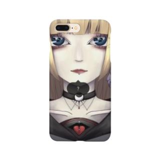 女の子。2 Smartphone cases