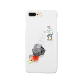 不思議な力 Smartphone cases