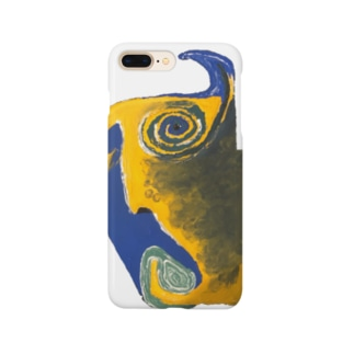 自画像 Smartphone cases