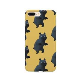 なんやクマ Smartphone cases