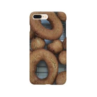 浮かれオールドファッション Smartphone cases
