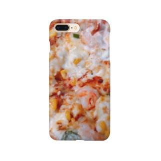 たくさん食べよう Smartphone cases
