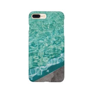 みどりのふんすい Smartphone cases