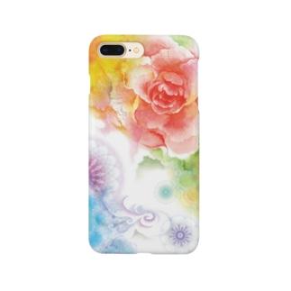 flow スマホケース Smartphone Case