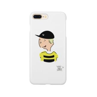 KATSUOKUN Smartphone cases
