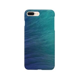 ウルトラマリン Smartphone cases