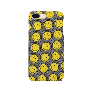 Sk8ersLoungeのnicetimeドット② Smartphone cases