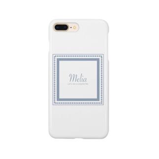 melia box Art goods. Smartphone cases