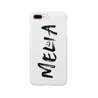 Melia smile iPhone case Smartphone cases