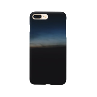 Thomassonの薄明 Smartphone cases