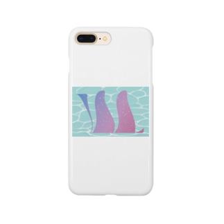 波打つRogo Smartphone cases
