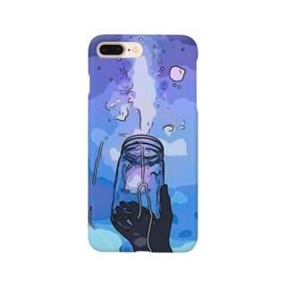 加湿器 Smartphone cases