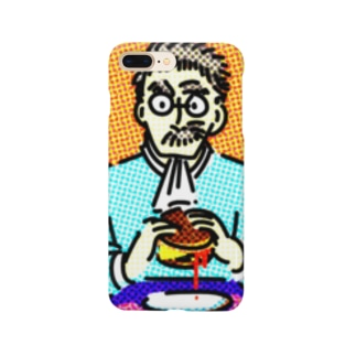 mogmogジイ Smartphone cases