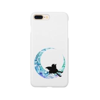 妖精のお伽話 Smartphone cases