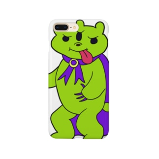 Ah! Devil the Boo Smartphone cases
