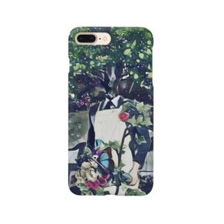 花屋 Remake Smartphone cases