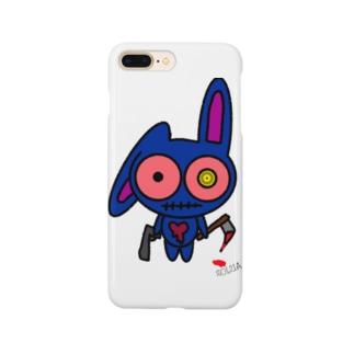デヴィ Smartphone cases