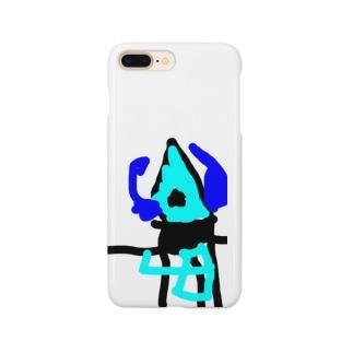 きんにくマッチョ Smartphone cases