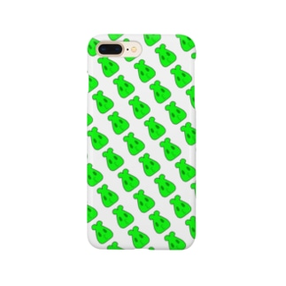 ちゅうまる Smartphone cases