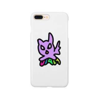 サーセン Smartphone cases