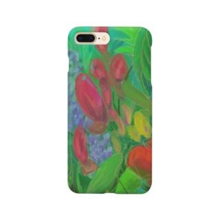 園 Smartphone cases