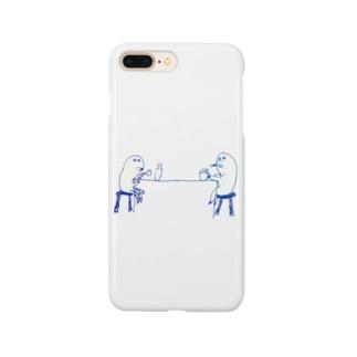 kirinno29の場末のサシ飲み Smartphone Case