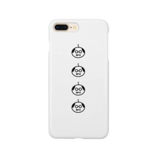 orzさん(たくさんver) Smartphone Case