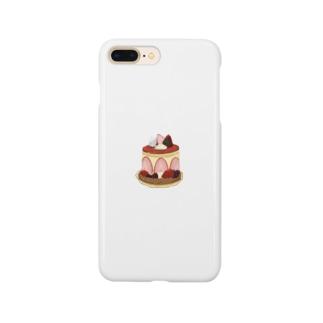 フレジェ! Smartphone cases