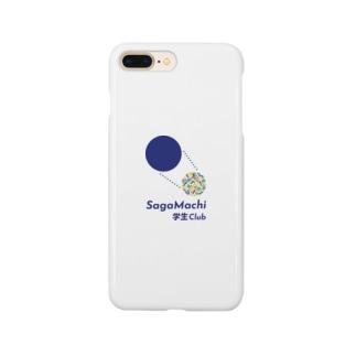 コレデ オンラインショップのSagaMachi学生Club Smartphone Case