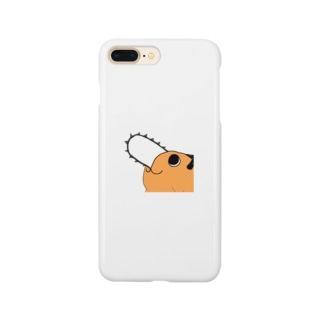 非公式 ポチタ Smartphone cases