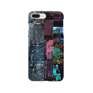 nice_glitch Smartphone Case